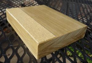 sanding-block