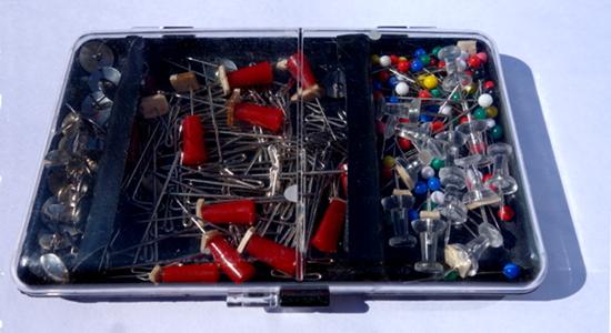 pin-case