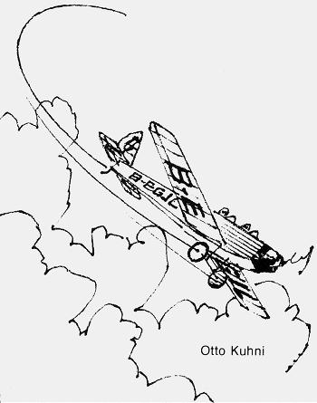 clouds & plane 350
