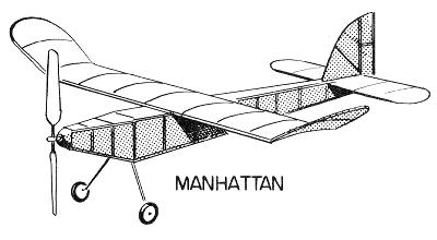 Manhattan 400
