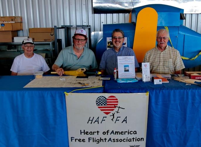 HAFFA Members