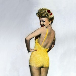 Betty Grable 400