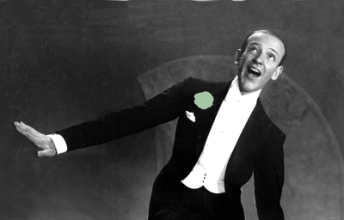 Fred Astaire 400