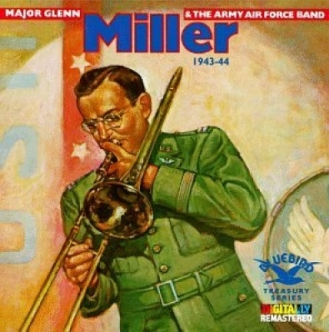 Glenn Miller Army Air Force Band