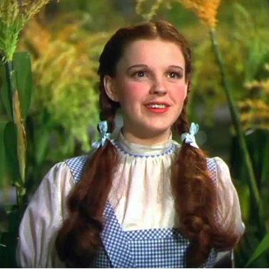 Judy Garland 400