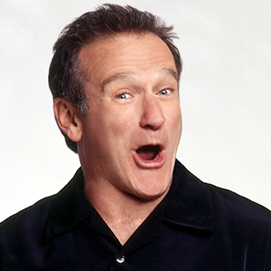 Robin Williams 400