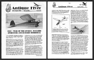 Antique Flyer spring 2002 thumb