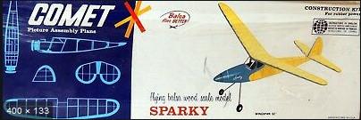 sparky kit