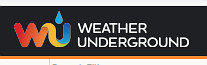 Weather Underground button
