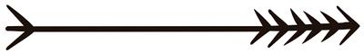 sharp arrow rule
