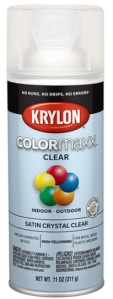 Krylon Clear Spray