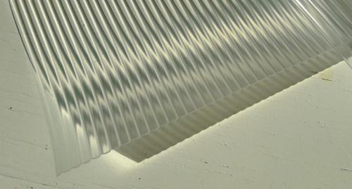 shelf liner closeup