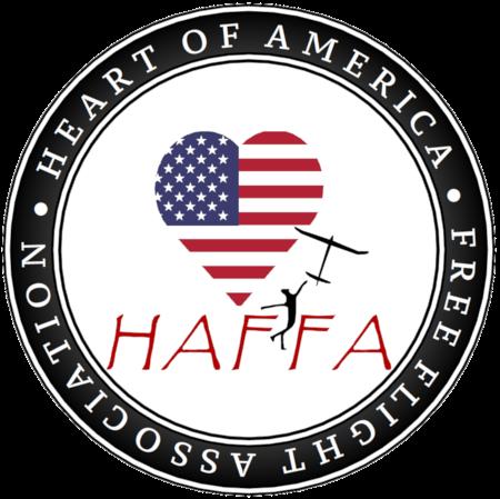 HAFFA badge 450